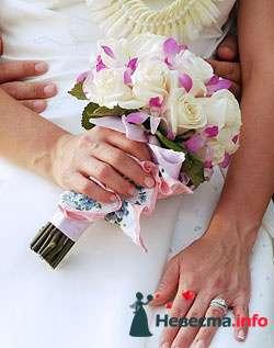Фото 96635 в коллекции Букет Невесты - Свадебный распорядитель. Яна