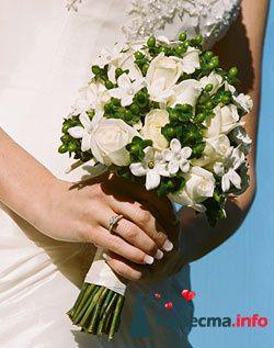 Фото 96638 в коллекции Букет Невесты - Свадебный распорядитель. Яна