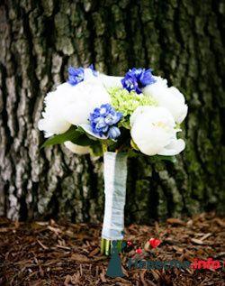 Фото 96639 в коллекции Букет Невесты - Свадебный распорядитель. Яна