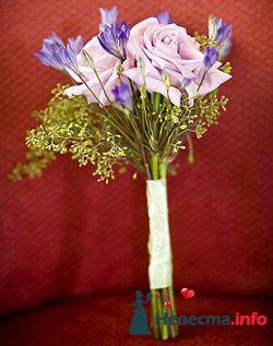 Фото 96645 в коллекции Букет Невесты - Свадебный распорядитель. Яна