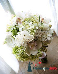 Фото 96648 в коллекции Букет Невесты - Свадебный распорядитель. Яна