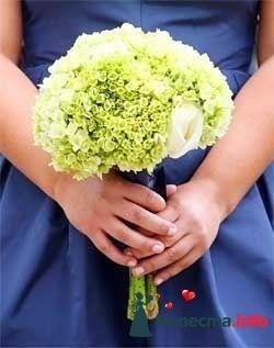 Фото 96653 в коллекции Букет Невесты