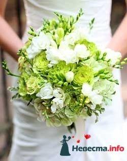 Фото 96654 в коллекции Букет Невесты - Свадебный распорядитель. Яна
