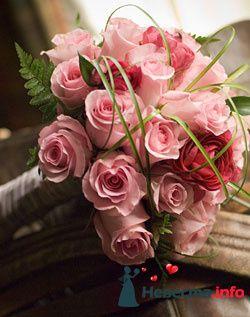 Фото 96671 в коллекции Букет Невесты - Свадебный распорядитель. Яна
