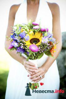 Фото 96700 в коллекции Букет Невесты - Свадебный распорядитель. Яна