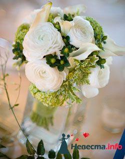 Фото 96737 в коллекции Флористика - Свадебный распорядитель. Яна