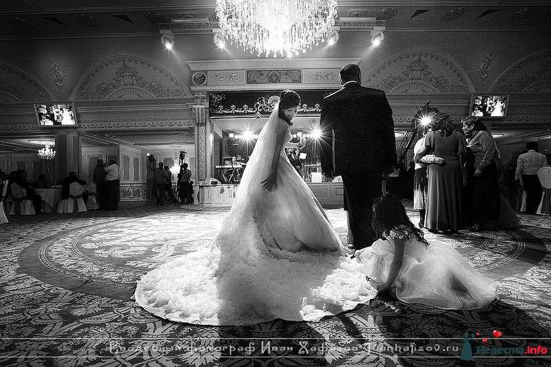 Фото 93188 в коллекции Репортажные свадебные фотографии - Ваш свадебный фотограф Иван Хафизов