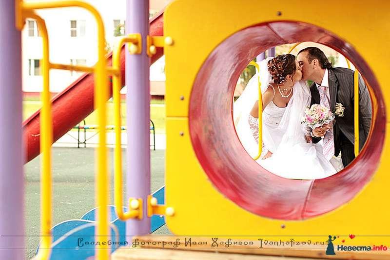 Фото 93190 в коллекции Репортажные свадебные фотографии - Ваш свадебный фотограф Иван Хафизов