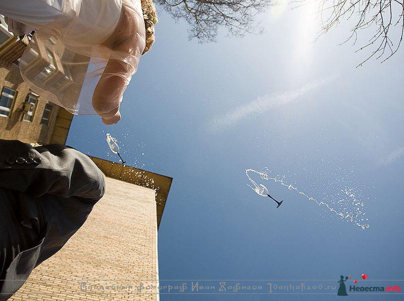 Фото 93193 в коллекции Репортажные свадебные фотографии - Ваш свадебный фотограф Иван Хафизов