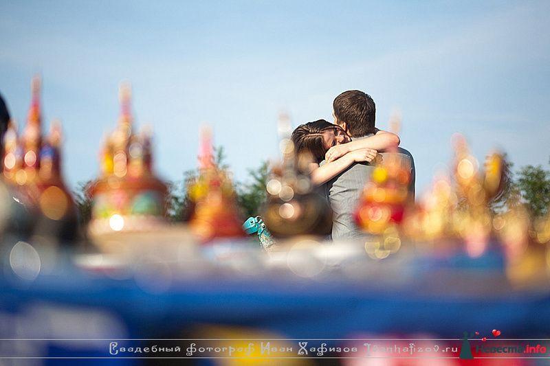 Фото 93197 в коллекции Репортажные свадебные фотографии - Ваш свадебный фотограф Иван Хафизов