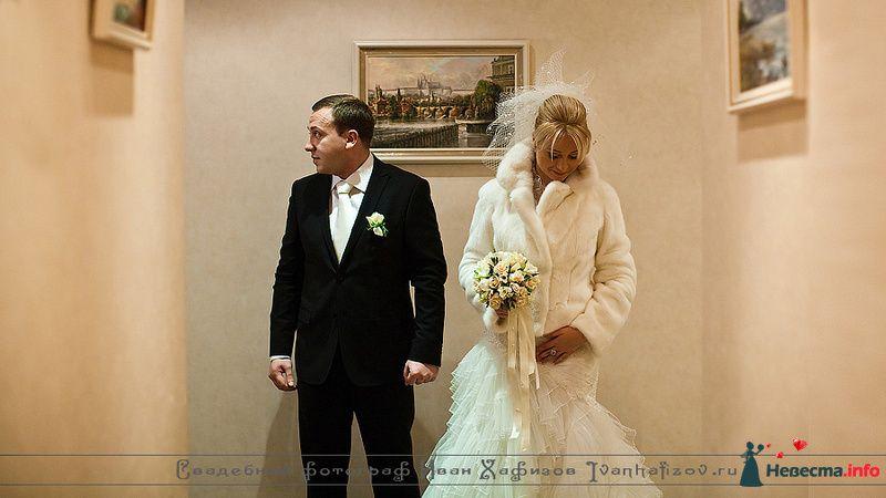 Фото 93241 в коллекции Репортажные свадебные фотографии - Ваш свадебный фотограф Иван Хафизов