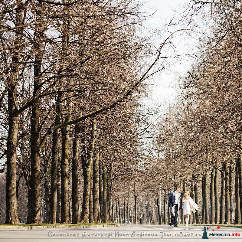 Фото 99633 в коллекции Репортажные свадебные фотографии - Ваш свадебный фотограф Иван Хафизов