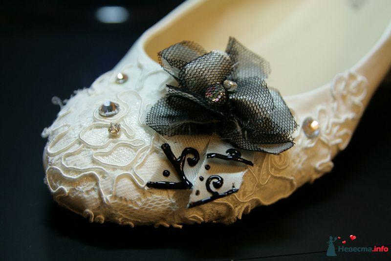 Фото 89355 в коллекции балетки - Бо