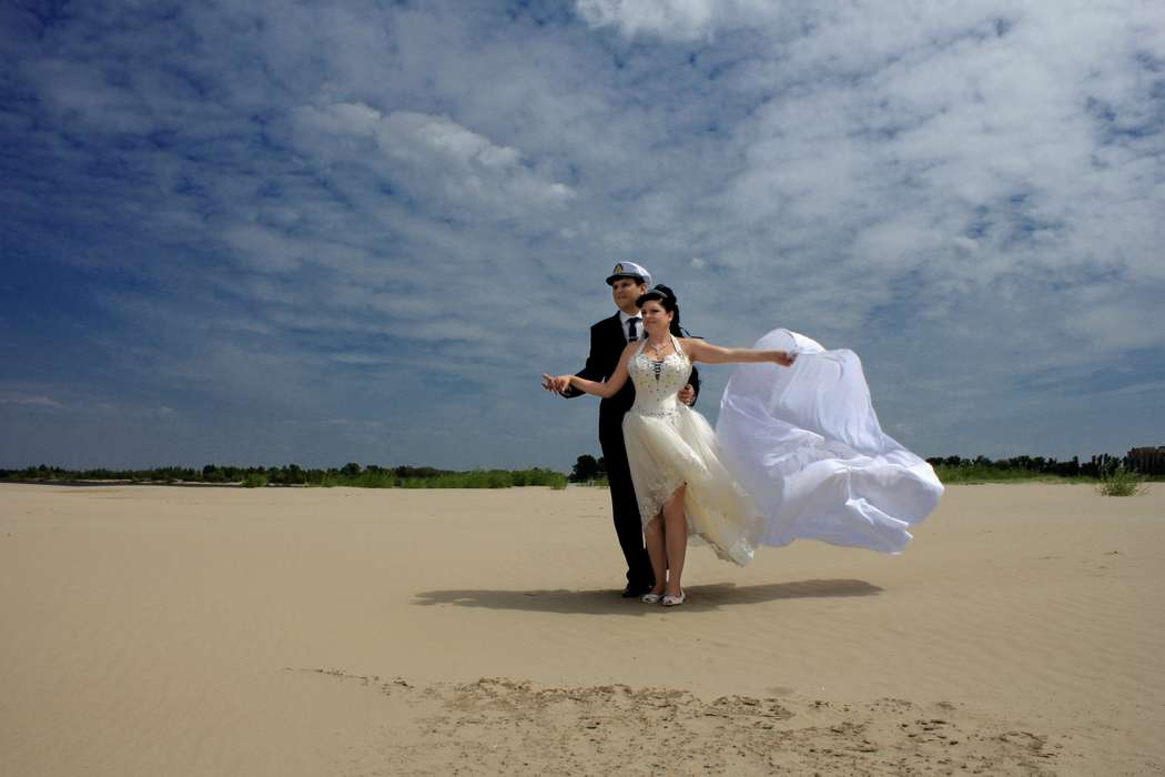 Евгений и Ирина - фото 1773659 Адэлина Завороткина - фотосъемка