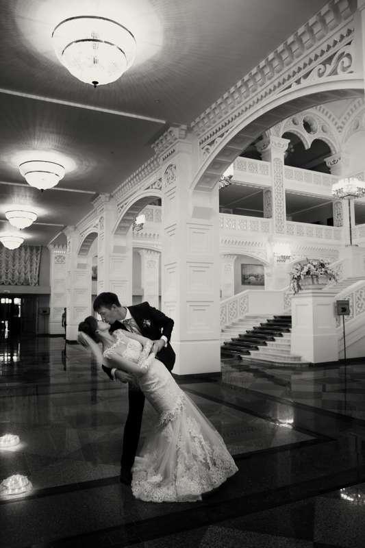Николай и Марина - фото 9233252 Адэлина Завороткина - фотосъемка