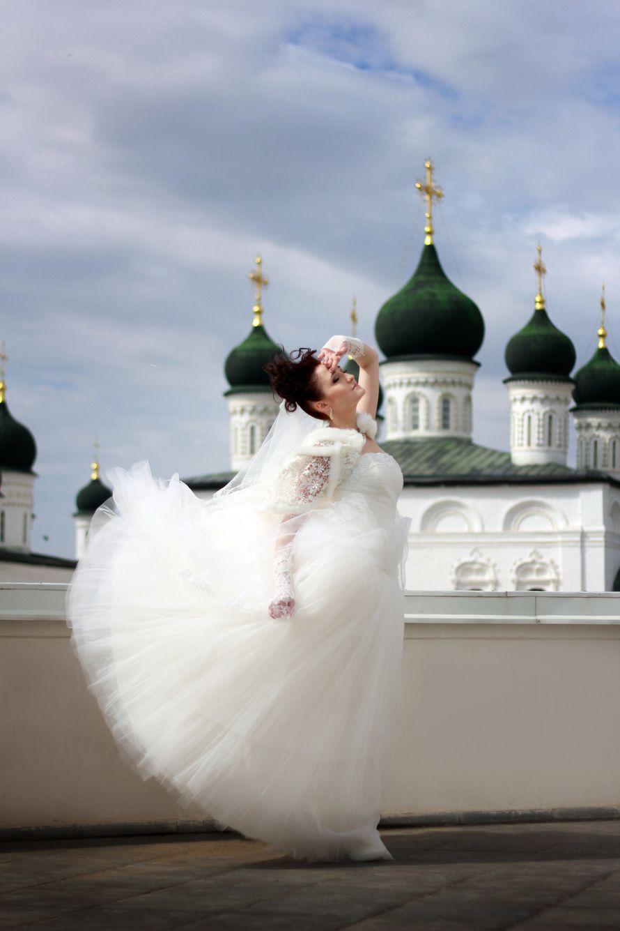 Анна - фото 10060780 Адэлина Завороткина - фотосъемка