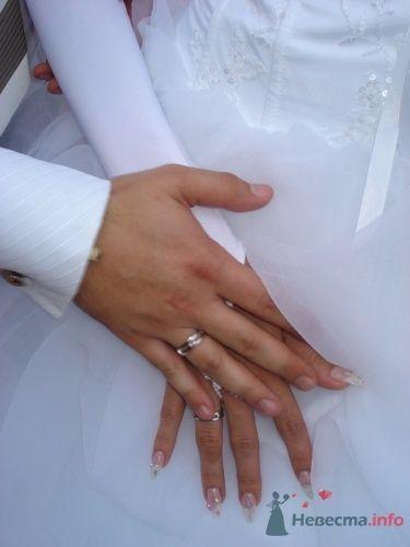 Фото 5705 в коллекции Мои фотографии - Невеста01