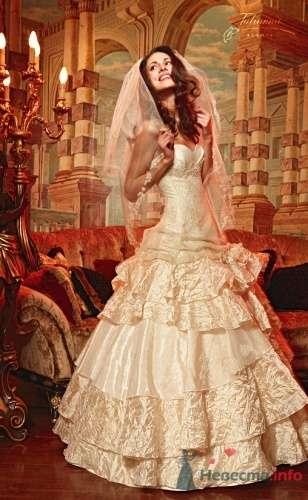 Фото 11183 в коллекции Мои фотографии - Невеста01