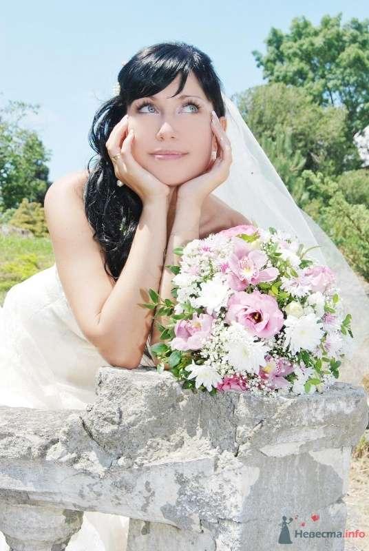 Фото 32516 в коллекции Мои фотографии - Невеста01