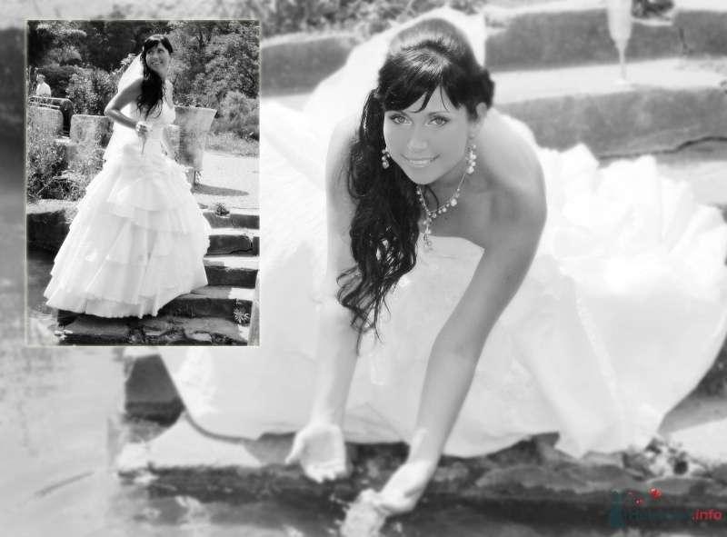 Фото 32526 в коллекции Мои фотографии - Невеста01