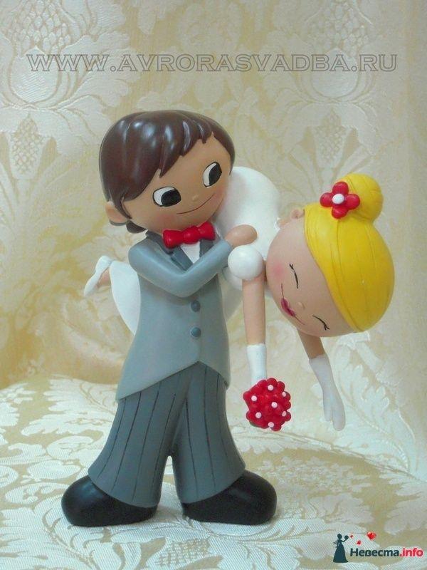 Фото 101815 в коллекции Аксессуары для свадьбы - Невеста01