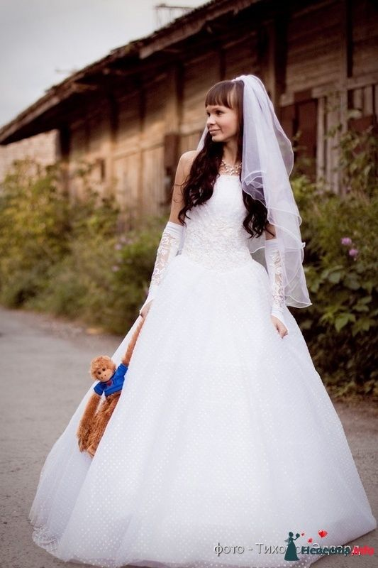 Фото 82639 в коллекции Свадьба Олега и Марии