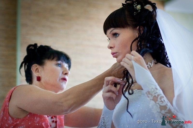 Фото 82651 в коллекции Свадьба Олега и Марии