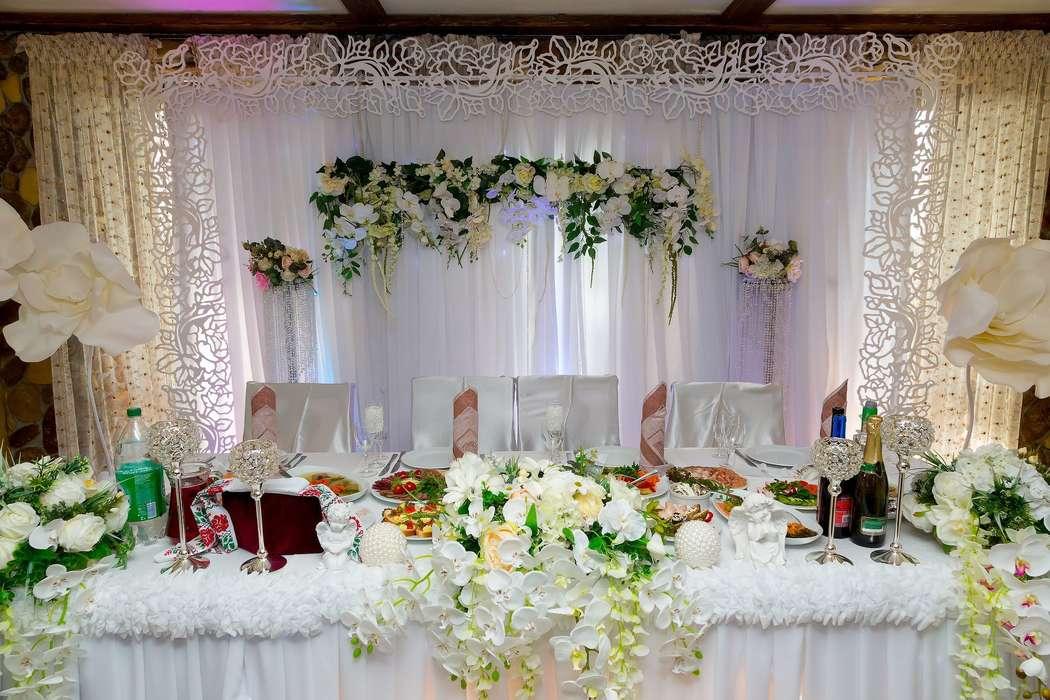 """Фото 16270556 в коллекции Выездная регистрация брака!!!! (примеры работ) - Агенство свадебного декора """"Вдохновение"""""""
