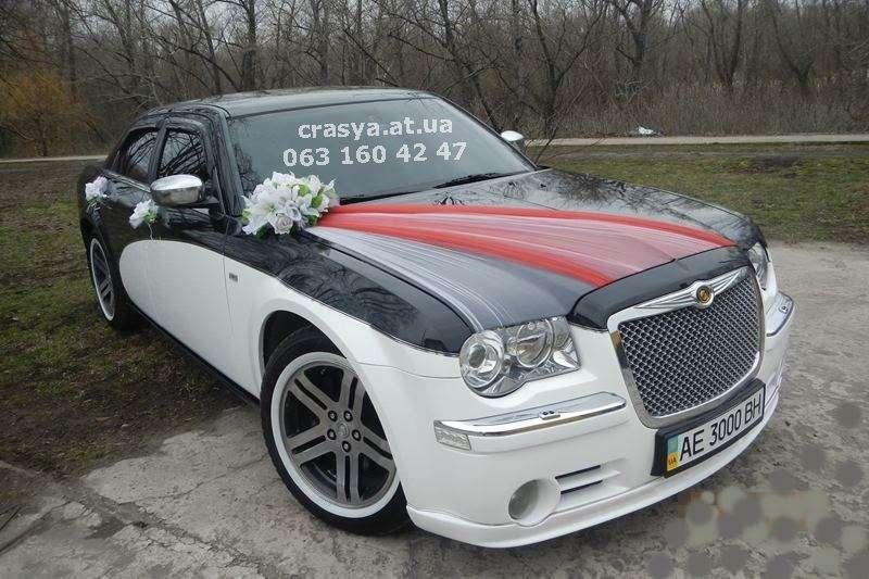Фото 1328721 в коллекции Мои фотографии - Свадебные штучки -прокат авто