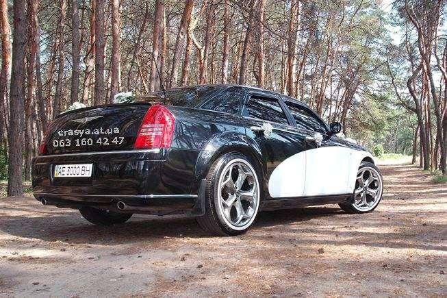 Фото 1430507 в коллекции Машина на свадьбу - Свадебные штучки -прокат авто