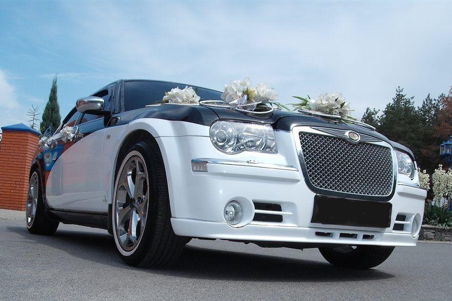 Фото 1430519 в коллекции Машина на свадьбу - Свадебные штучки -прокат авто