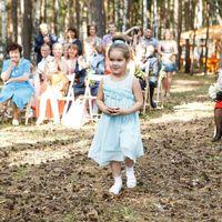 Свадебная фотография. При раннем бронировании летней даты - подарки для всех молодоженов. Пишите в личку.