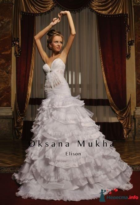 Фото 87857 в коллекции Мои фотографии - ksushechka