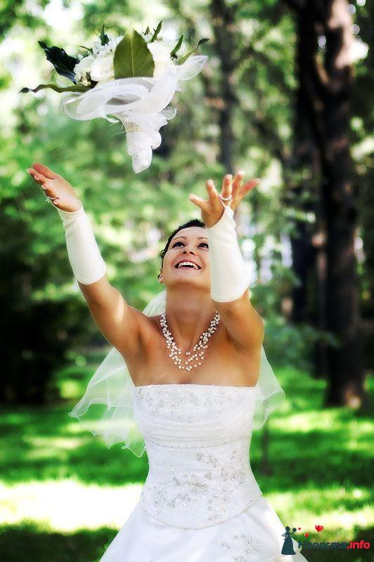 Фото 83562 в коллекции WeddingPhoto - Невеста01