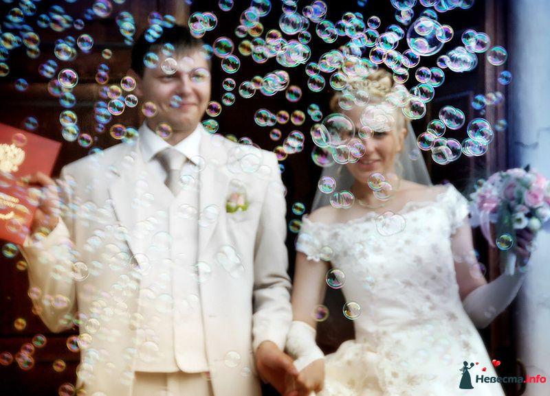 Фото 101425 в коллекции WeddingPhoto - Невеста01