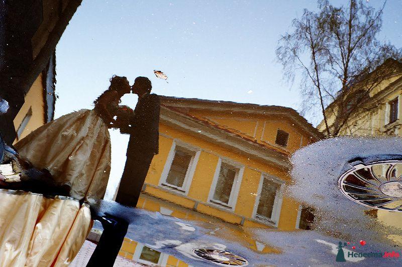 Фото 94561 в коллекции WeddingPhoto - Невеста01