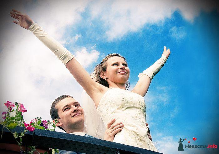 Фото 83542 в коллекции Свадебная фотосъёмка - Елена Леонидовна