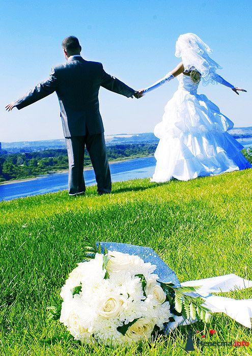 Фото 83544 в коллекции Свадебная фотосъёмка