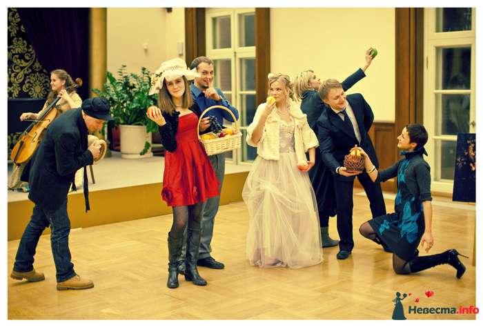 Фото 83722 в коллекции Свадьба Ивана и Ольги - Андрей П.