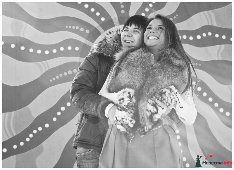 Фото 83729 в коллекции Love story Юли и Антона - Андрей П.