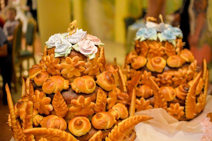 Свадебный торт фото арзамасского хлебозавода