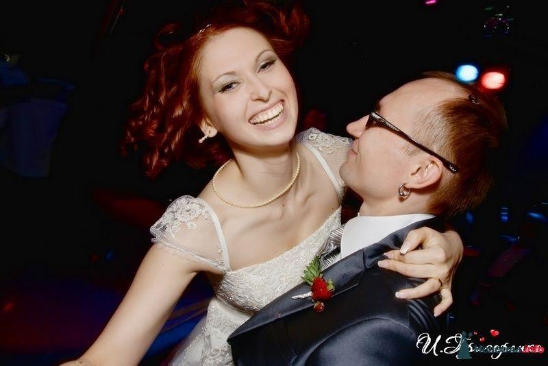 Фото 92763 в коллекции Свадебные фотографии - Фотограф Игорь Григоренко