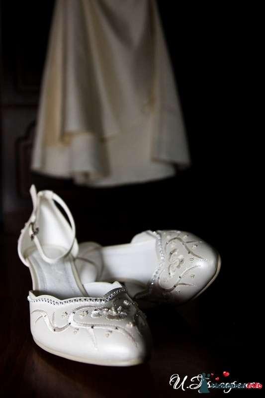 Фото 92769 в коллекции Свадебные фотографии - Фотограф Игорь Григоренко