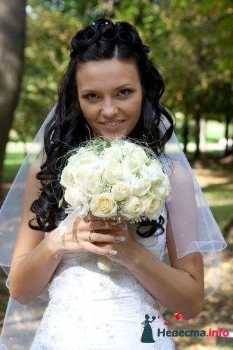 Фото 92660 в коллекции Мои фотографии - Свадебный стилист Katrin studio