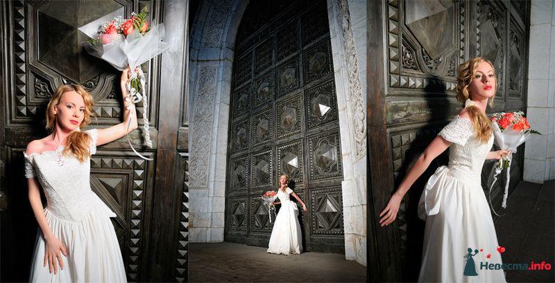 Фото 105899 в коллекции Свадьба - Фотограф Хасан Йенер