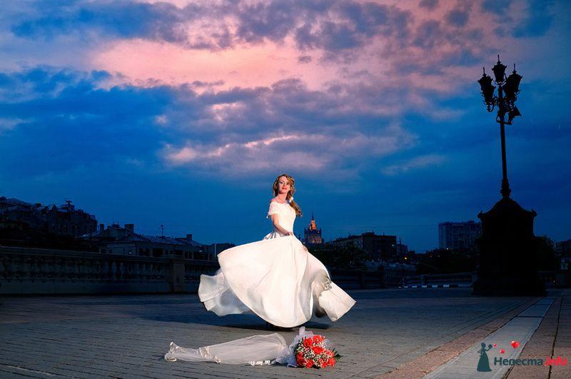 Фото 105900 в коллекции Свадьба - Фотограф Хасан Йенер
