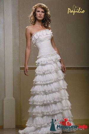 Фото 93844 в коллекции Подготовка к свадьбе