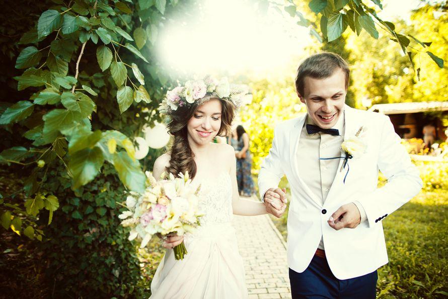 Фото 681293 в коллекции Свадебные фотографии - Антон Ерошин - свадебный фотограф