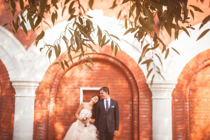 Фото 2321236 в коллекции Костя + Оля | 03.08.12 | Свадебная серия - Антон Ерошин - свадебный фотограф