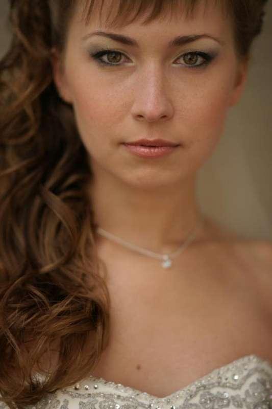 Фото 2068386 в коллекции Мои фотографии - Визажист Мащенко Ирина
